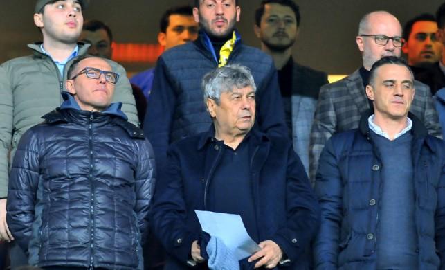 Lucescu Türkiye'de takım çalıştıracak mı? Açıkladı...