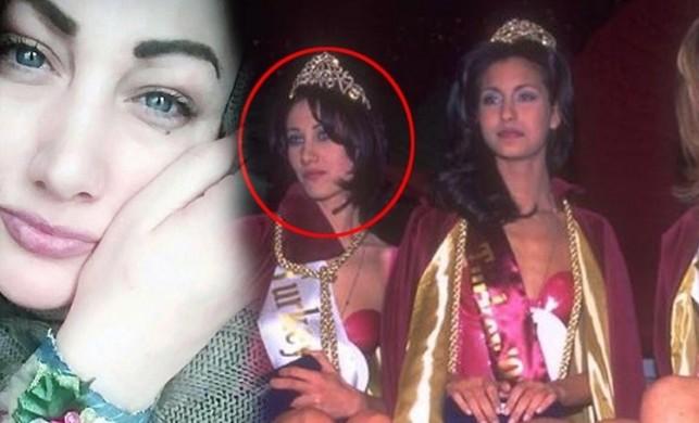 Nilay Ceylan kimdir? Eski Türkiye güzeli Nilay Ceylan'dan acı haber!