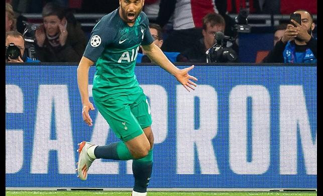 Tottenham'dan büyük geri dönüş! Ajax'a final şansı tanımadı...