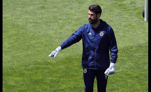 Volkan'ın 3 maçlık cezası onandı!