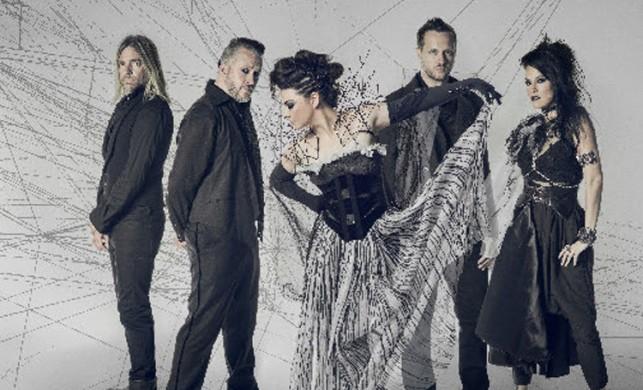 Evanescence 13 Eylül'de İstanbul'da!