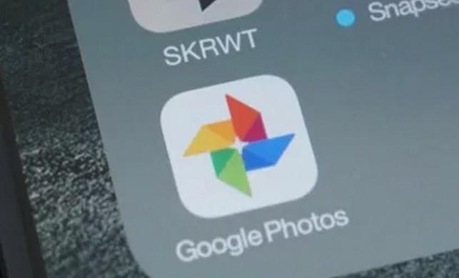 Google Fotoğraflar uygulamasına yeni özellik