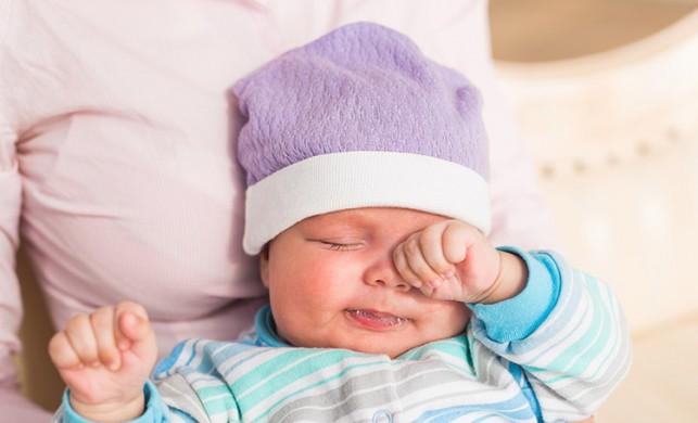 Uzmanlar açıkladı! Yeni doğan bebekte bile görülebilir