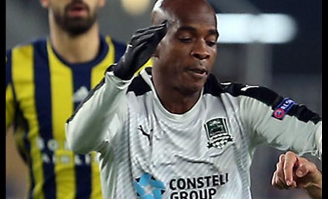 Beşiktaş, Charles Kabore'yi bedelsiz transfer ediyor! Menajerinden açıklama...