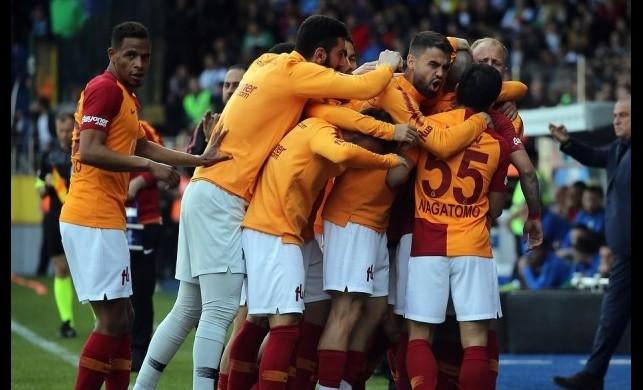 Galatasaray'dan buruk galibiyet!