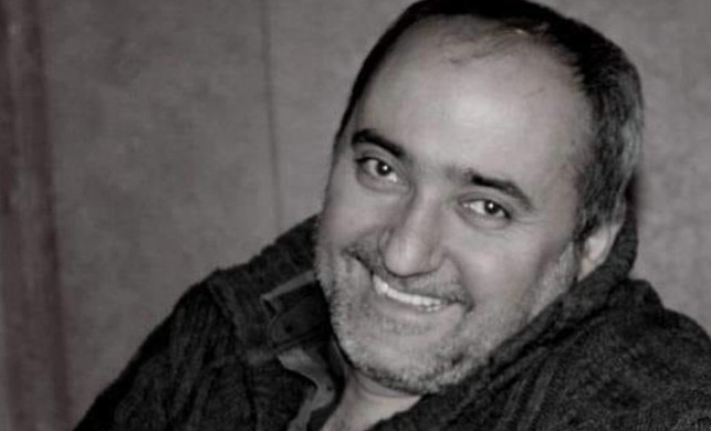 Oyuncu Adem Yavuz Özata hayatını kaybetti!