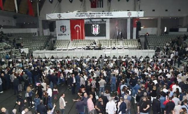 Beşiktaş Başkanlık seçimini kim kazandı? Fikret Orman kaç oy aldı?