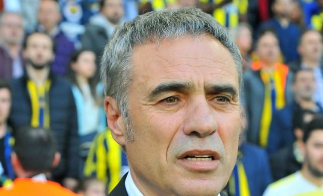 Ersun Yanal'dan Rizespor-G.Saray maçına gönderme! 'Futbolumuz adına kapkara bir geceydi'