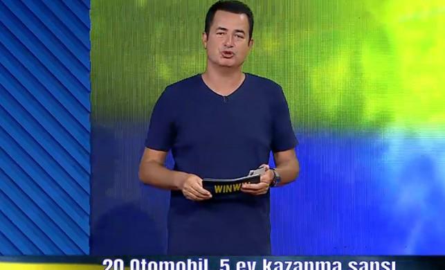 """""""Fenerbahçe WİNWİN"""" kampanyasına nasıl katılınır?"""