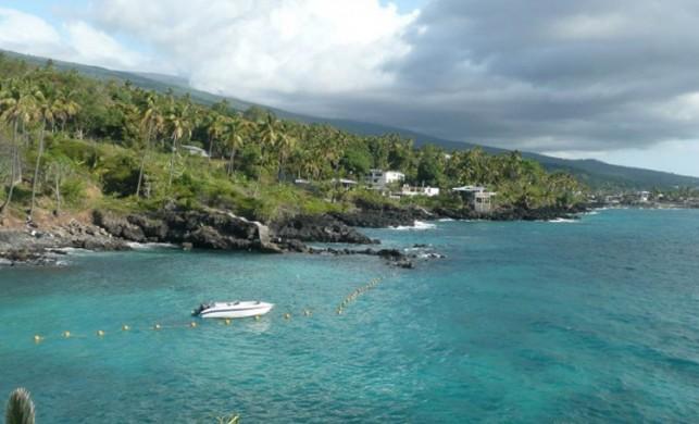 Papua Yeni Gine 7, 5'lik deprem! Tsunami alarmı verildi!