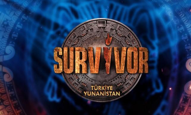 Survivor Türkiye Yunanistan 69. Bölüm Izleyicilerle! 14