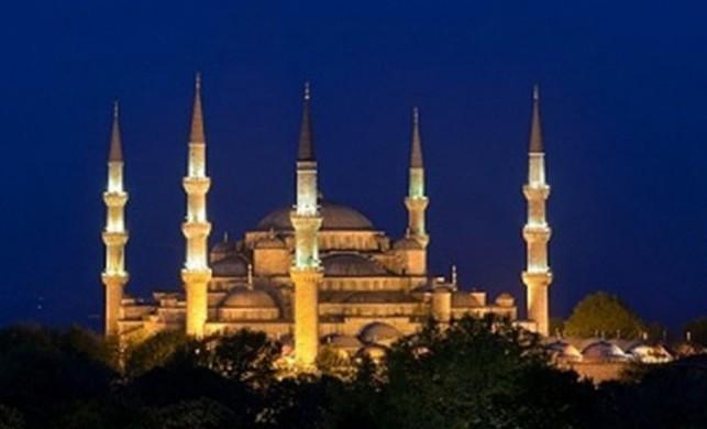 15 Mayıs İstanbul iftar vakti saat kaçta?