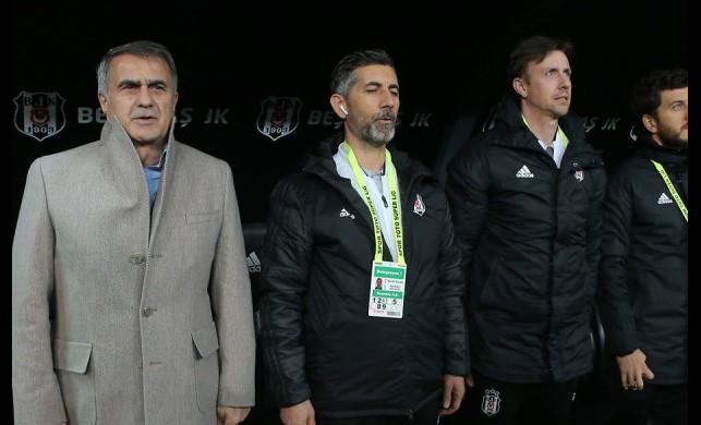 Beşiktaş'ta Guti kararını verdi!