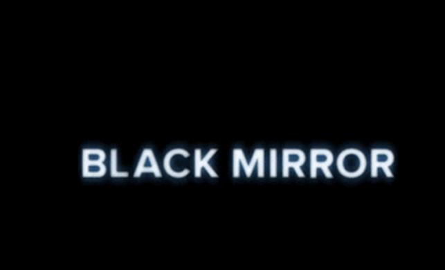 Black Mirror yeni sezonuyla dönüyor!