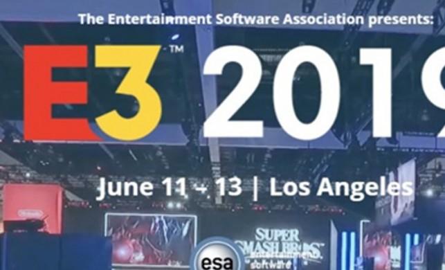E3 2019'da eskilerin rüzgarları esecek!