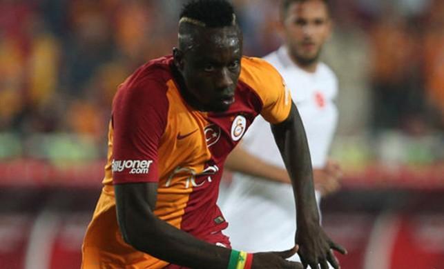 Galatasaray'da Diagne gerginliği! Yine aynısını yaptı...