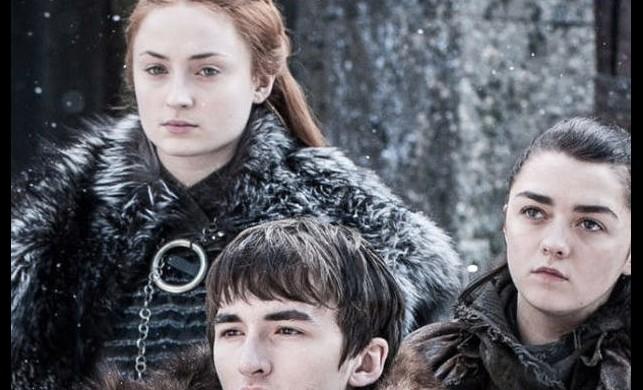 Game of Thrones'un final sezonunun baştan çekilmesi için imza kampanyası başlatıldı