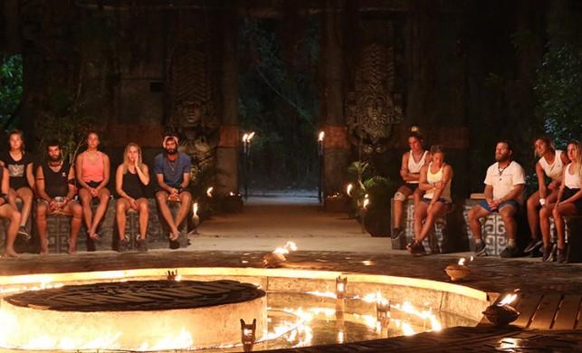 Survivor 2019'da bu hafta eleme adayları kimler? 19 Mayıs 2019