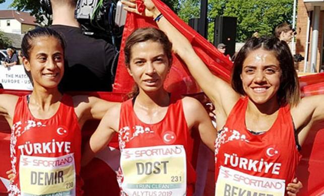 Türkiye'den tarihi zafer!