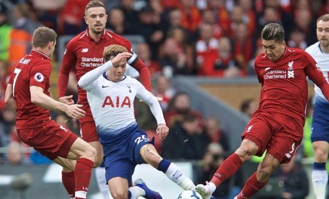 Liverpool Tottenham Şampiyonlar Ligi final maçı ne zaman, nerede, hangi kanalda?