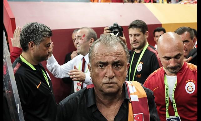 Orhan Ak'tan şok iddia: Fatih Terim bana...