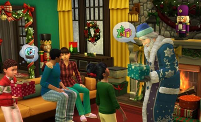 """""""Sims 4"""" kısa süreliğine ücretsiz"""