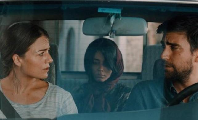 'Kızım Gibi Kokuyorsun' Şangay Film Festivali'nde