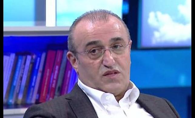 Abdurrahim Albayrak'tan Arda Turan açıklaması