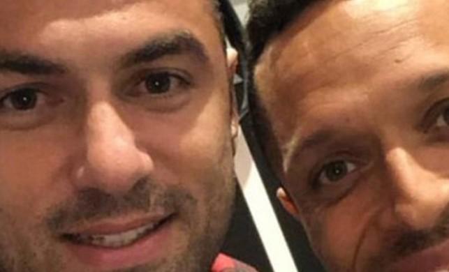 Burak Yılmaz, transfer paylaşımı yaptı; Beşiktaş'taki ayrılığı açıkladı!