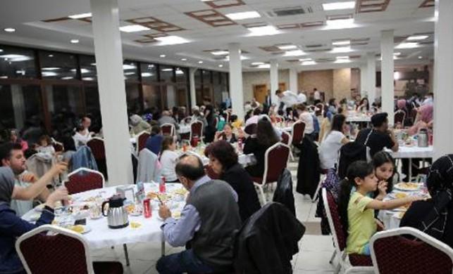 Çölyak hastalarına özel glütensiz iftar!