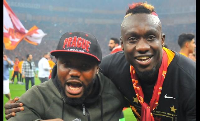Mbaye Diagne'den flaş şampiyonluk açıklaması