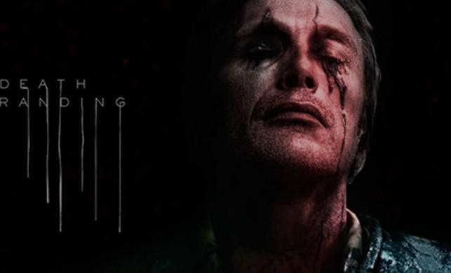 Death Stranding Kasım'da çıkıyor!