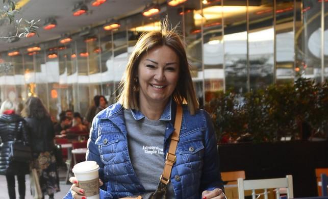 Pınar Altuğ isyan etti! 'Kokarca gibi dolaşınca hiç olmuyor'