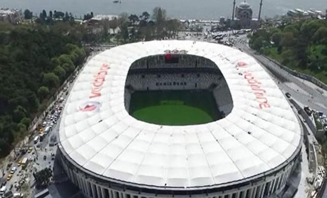 1 gecede 100 milyon Euro: Süper Kupa finalinin bir galibi de İstanbul olacak
