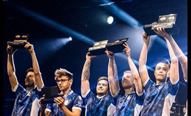 DreamHack 2019'da şampiyon Team Liqud oldu