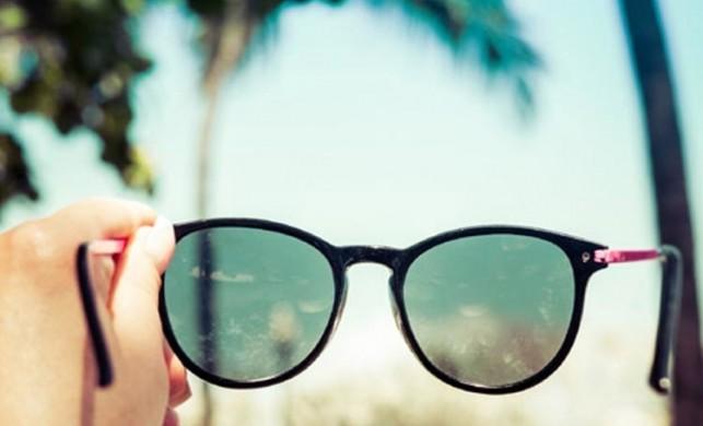 Güneş gözlüğü alırken 7 noktaya dikkat!