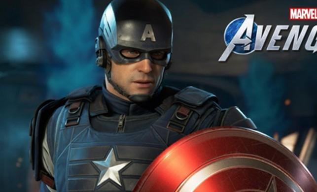 Avengers yeni oyununun çıkış tarihini duyurdu!