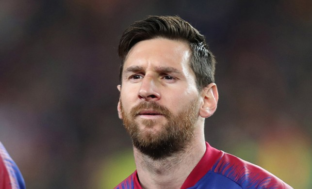 Dünyanın en çok kazanan sporcusu Lionel Messi