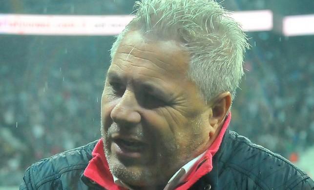 İz bırakan Marius Sumudica yeniden Süper Lig'de