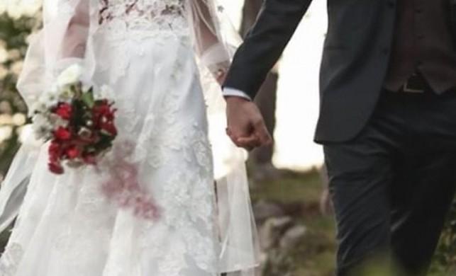Türkiye'de evlenme yaşı arttı