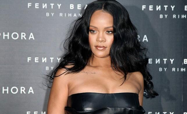 Rihanna'dan evlilik açıklaması