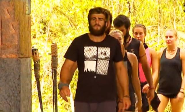 Survivor 2019'da bu hafta kim elendi?