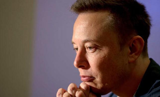 Çılgın iş adamı Elon Musk hesabını kapatığını duyurdu