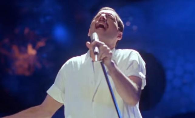 Freddie Mercury'nin daha önce duyulmamış şarkısı yıllar sonra yayımlandı
