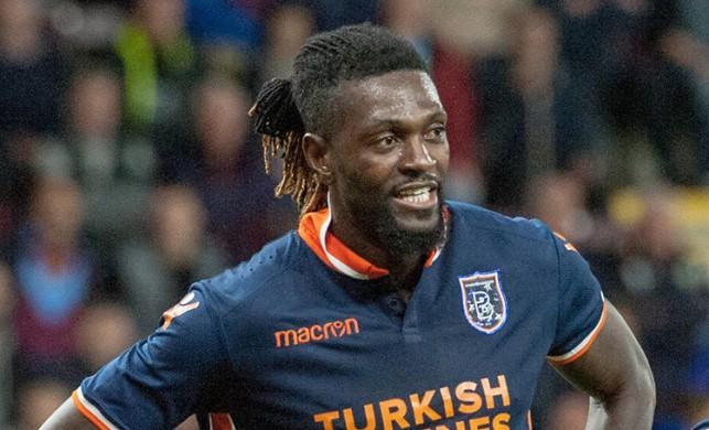 Emmanuel Adebayor, Fenerbahçe'nin teklifini bu yüzden reddetti