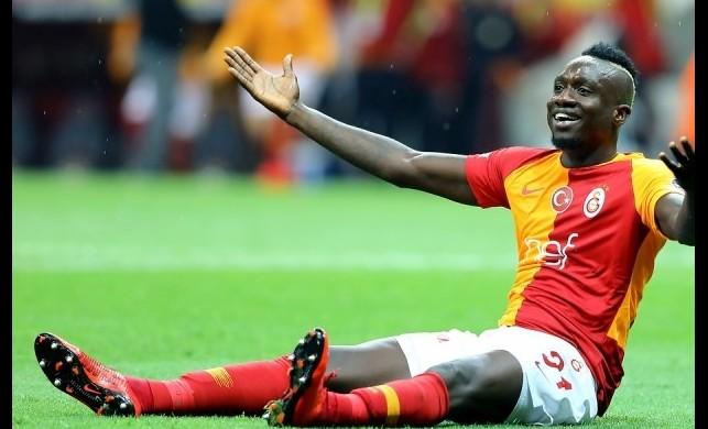 Galatasaraylı Diagne için servet!