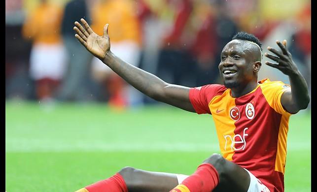 Mbaye Diagne yeni takımı ile anlaştı! Galatasaray'la pazarlıklar başladı