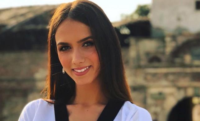 Sara Damnjanovic kimdir, nerelidir, kaç yaşında?