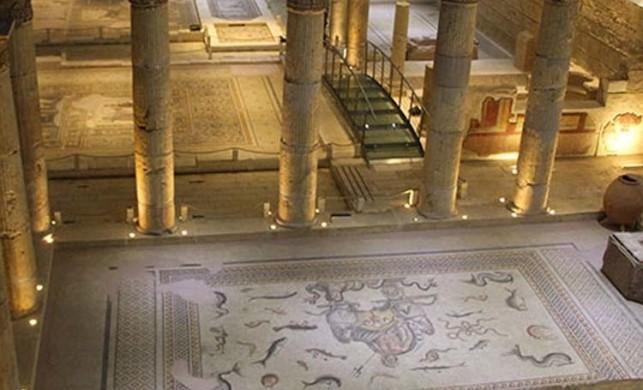 Dünyanın en eski şehirleri arasında! ''Kaçırılan eserlerin geri getirilmesini istiyoruz''