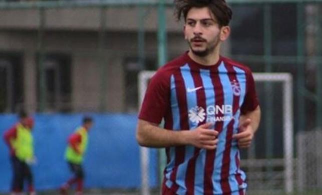 Juventus Trabzonlu gencin peşinde!